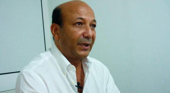 Reconocido arrocero, José Ramón Molina, fue secuestrado en zona rural de La Guajira.