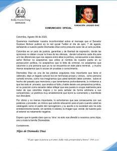Fundación Legado Díaz