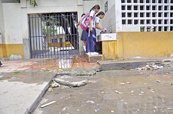 En Cesar: Fondo Adaptación ha invertido más $1.044 millones en infraestructura educativa