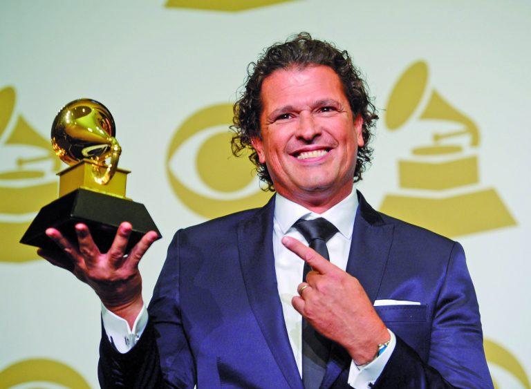 Carlos Vives, el artista que internacionalizó el vallenato