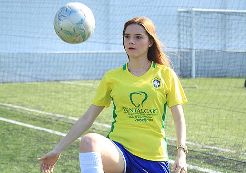 Fútbol femenino: haciéndole goles al machismo