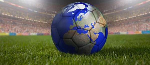 Fútbol: Deporte, política, negocio