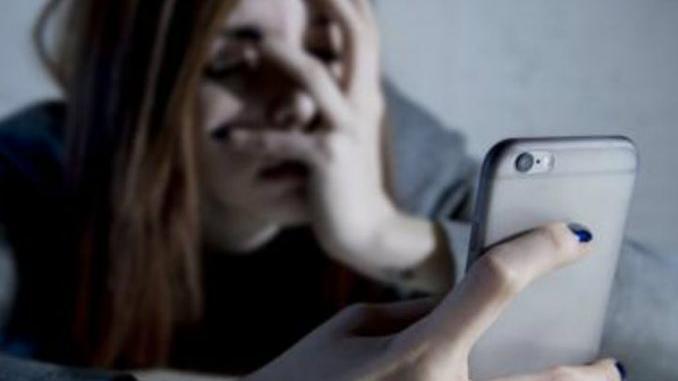 Ciberacoso y sus profundas cicatrices