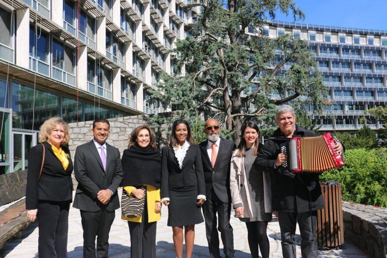 Avanza la postulación de Valledupar como Ciudad Creativa de la Música ante la UNESCO