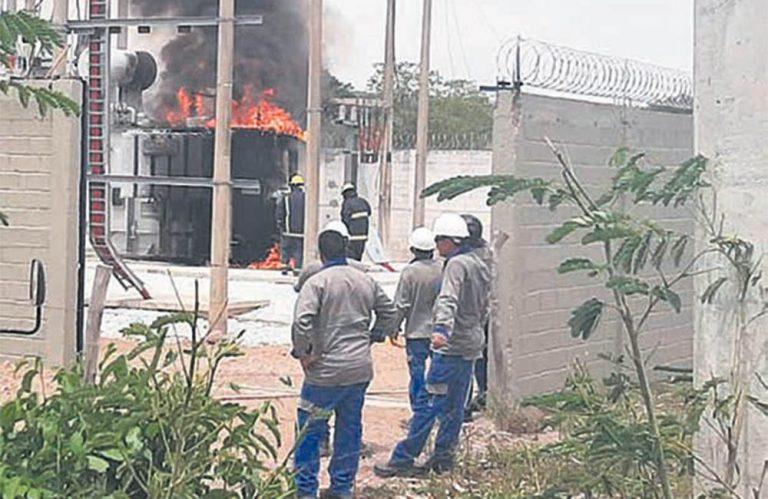 En Bosconia comunidad y comerciantes se declaran en 'desobediencia civil'