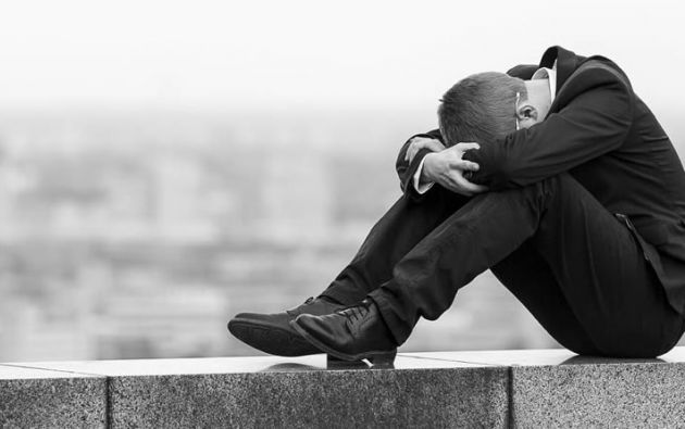 'Debemos acabar con el estigma hacía las conductas suicidas'