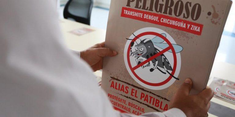'Casos de dengue en el Cesar aumentaron un 700%': Salud Departamental