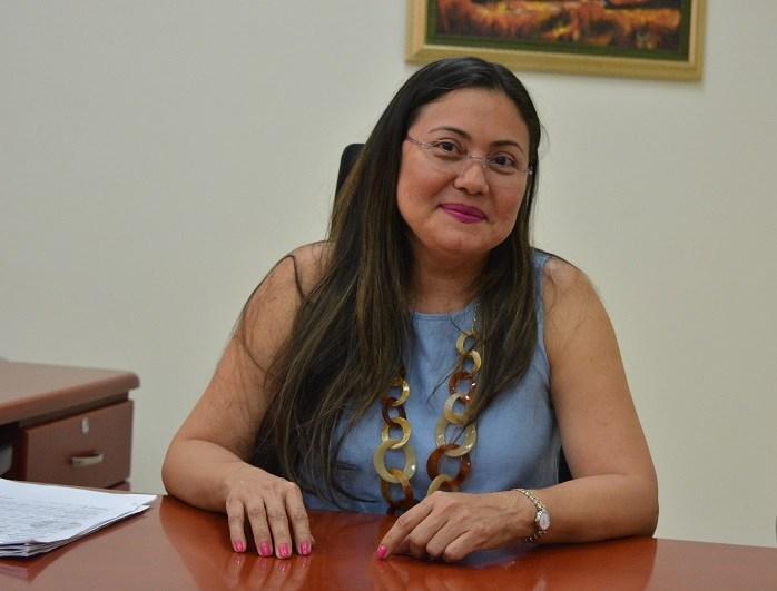 ¿UPC desamparada? renunció la rectora (e) Alexi Vidal