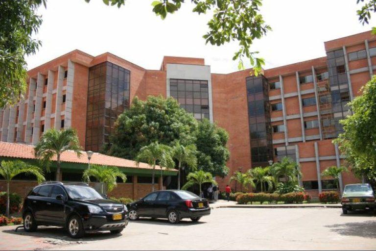 Hospital Rosario Pumarejo de López podría quedar a oscuras