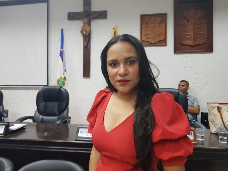 Concejo Municipal eligió Contralora Municipal