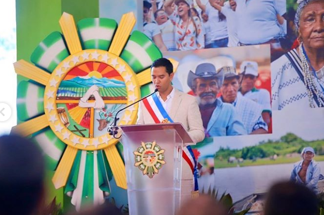 Retos e inseguridad: los retos del Mello Castro