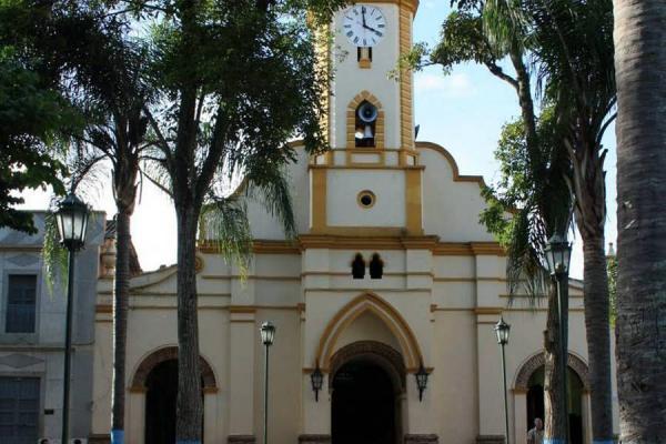 Templo de Río de Oro fue declarado Monumento Nacional