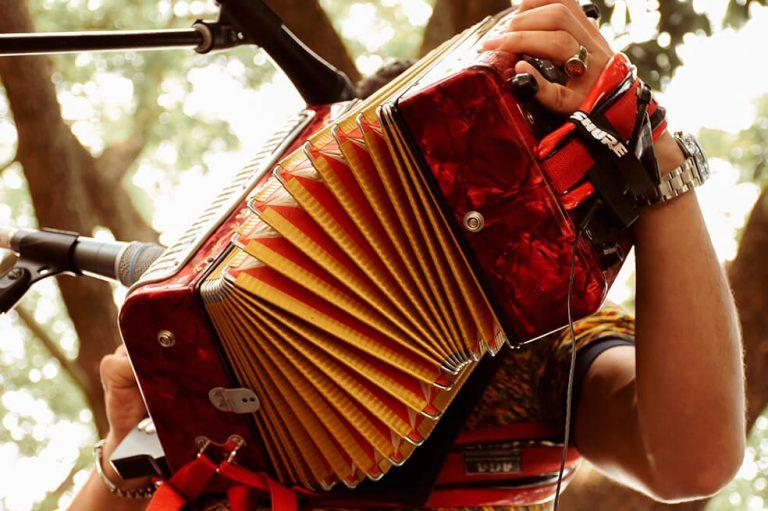 Del 60 % será el aforo permitido en el Festival Vallenato