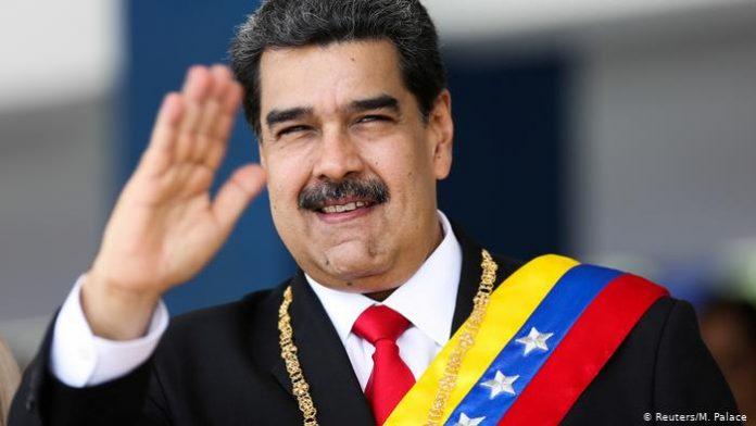Nicolás Maduro en el ojo de la ONU