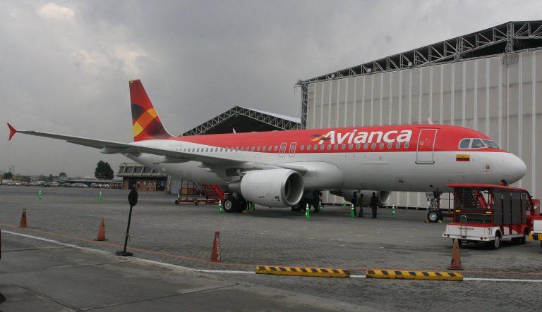 Contraloría de la Nación vigila prestamo de Gobierno Nacional a Avianca
