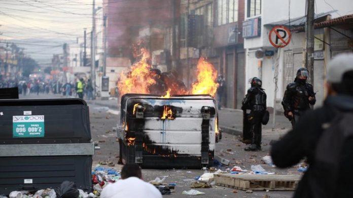 Procuraduría asume caso de muerte en Bogotá