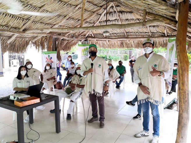 ICBF atenderá indígenas en el Cesar