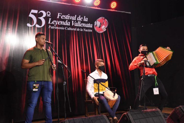 Este martes entregarán premios a ganadores del 53° Festival de la Leyenda Vallenata