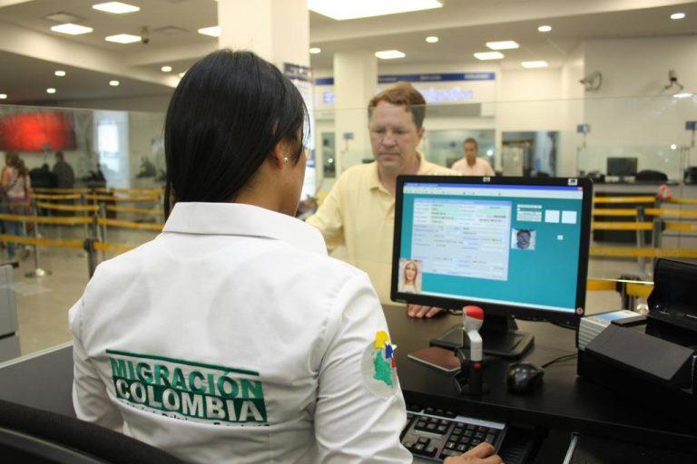 Realizarán jornada de pre-registro del ETPV para migrantes en Valledupar
