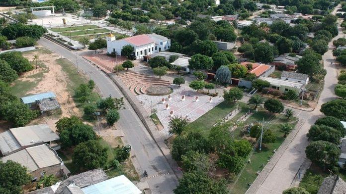 Ocad paz gestionará proyectos en Valledupar