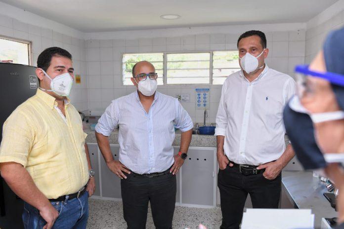 Hospital de Aguachica