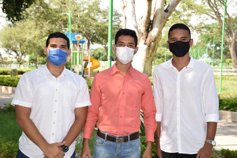 Estudiantes de la UPC fueron seleccionados para realizar prácticas en Minvivienda