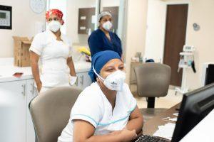 Médicos recibieron serenata en Valledupar
