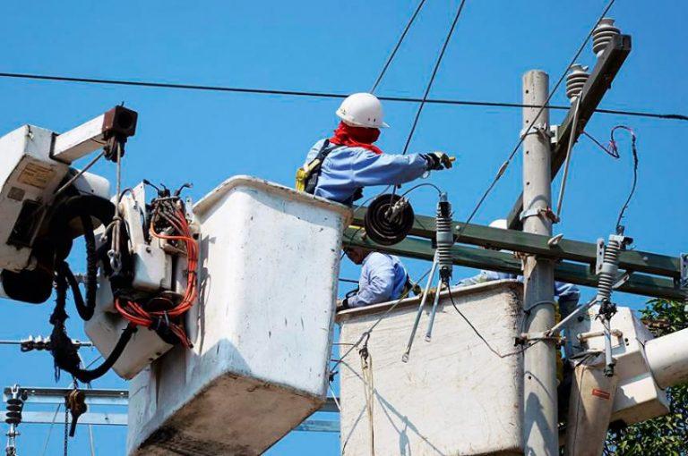 Suspensión del servicio eléctrico este domingo en sectores del Cesar
