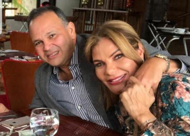 Polémica envuelve al Ñeñe Hernández