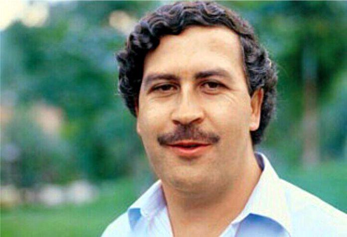 Sobrino de Pablo Escobar encontró caleta con millones de dólares