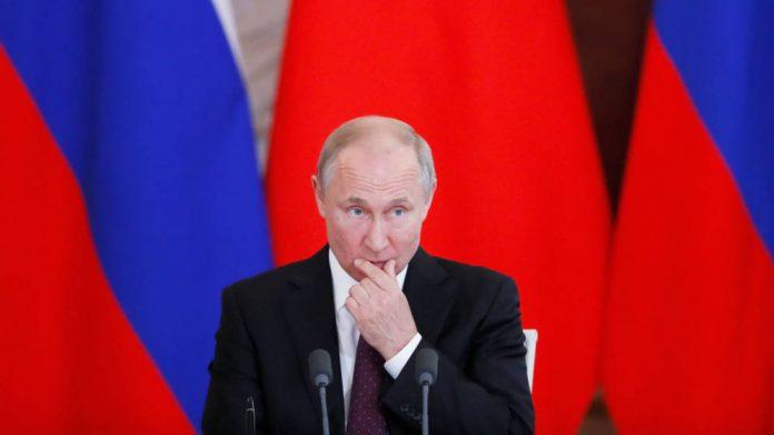 OMS aplaude gestión de Rusia ante el Covid