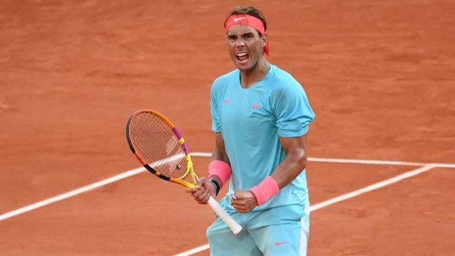 Nadal gana por décima tercera vez el Roland Garros: histórico