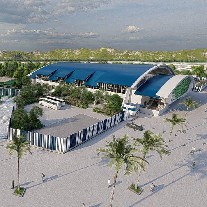 Gobierno Nacional construirá complejo deportivo en la Universidad Popular del Cesar