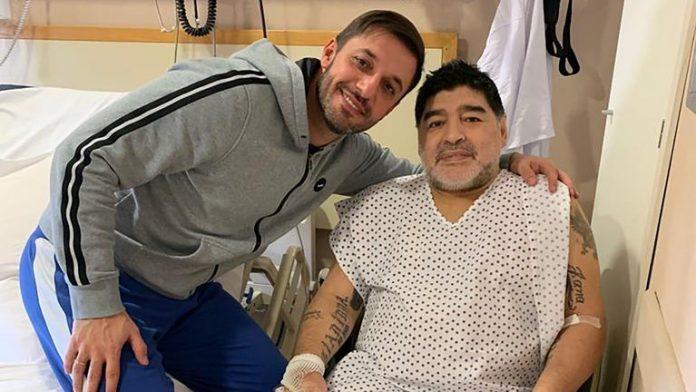 Abogado de Diego Armando Maradona