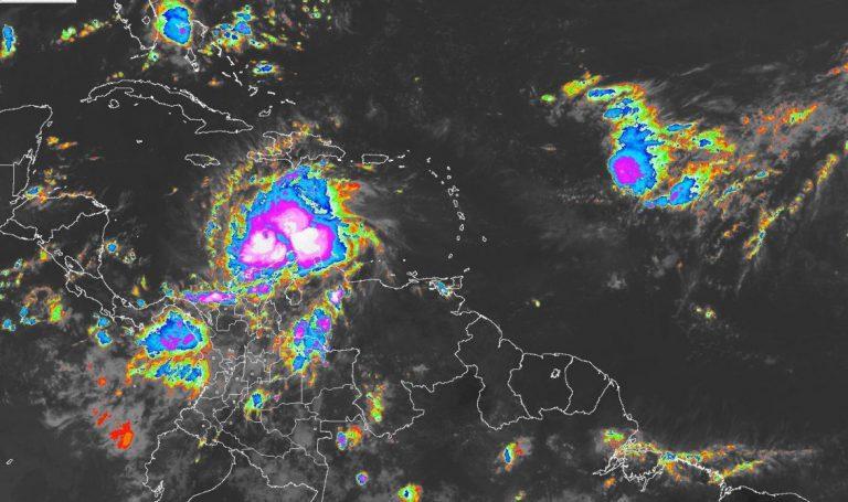 Ideam advierte nueva onda tropical: recomiendan especial atención en el Cesar y La Guajira