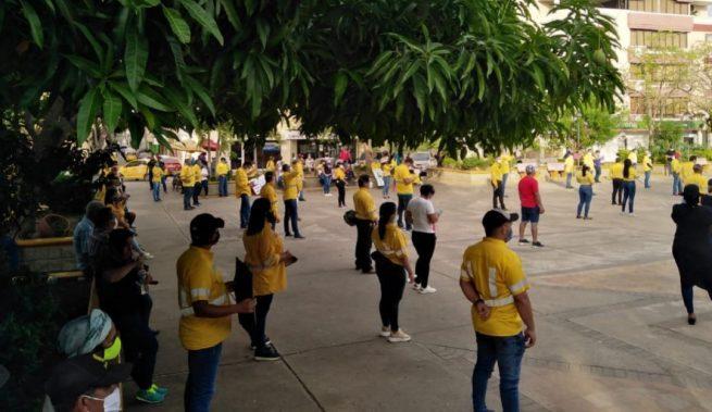 Por nueva huelga, Cerrejón solicitó la convocatoria del Tribunal de Arbitramento