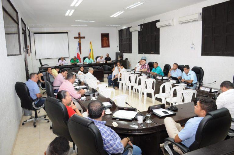 Asignan ponente a proyectos de facultades para Mello Castro: 'salvavidas' al alcantarillado pluvial