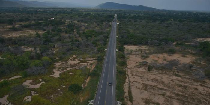 En un 80% de cumplimiento se han cumplido las tareas adquiridas con La Guajira en el Primer Consejo Territorial de Seguridad Vial