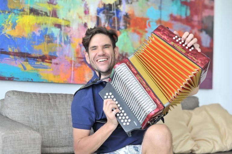 En video quedó registrado el atraco a Juancho De la Espriella en Barranquilla
