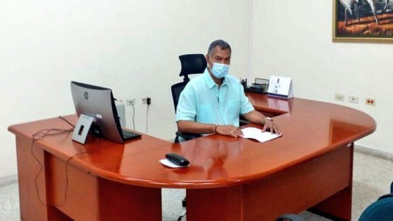 A través de una misiva, José Sierra Lafaurie sostiene que sigue siendo el rector encargado de la UPC