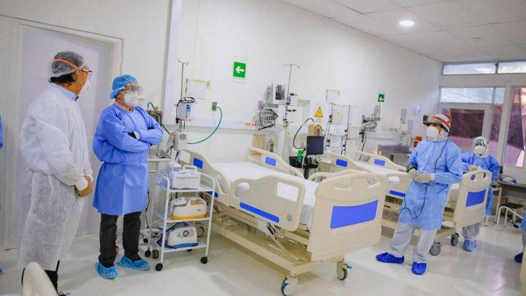 Trabajadores de salud critican medidas de la Gobernación contra covid-19 en N.Santander