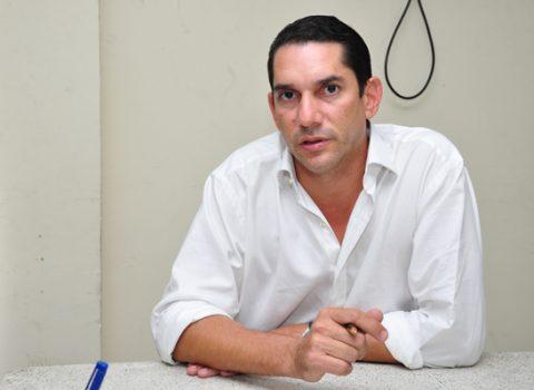 Pedro Castro Araújo
