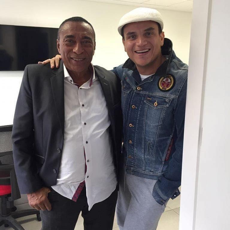 'Manda cachaza', el dicho que se volvió canción vallenata