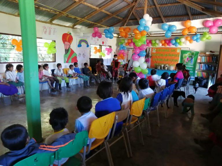 Clausuran programa Generaciones Étnicas con Bienestar en Cesar