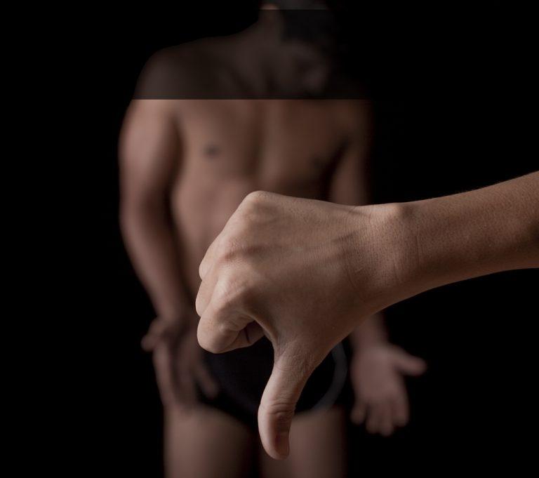 La disfunción eréctil: cuando falla el 'mejor amigo' del hombre