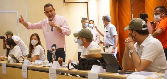 Recursos por OCAD PAZ para Sierra Nevada, Perijá y Zona Bananera superan los 736 mil millones de pesos