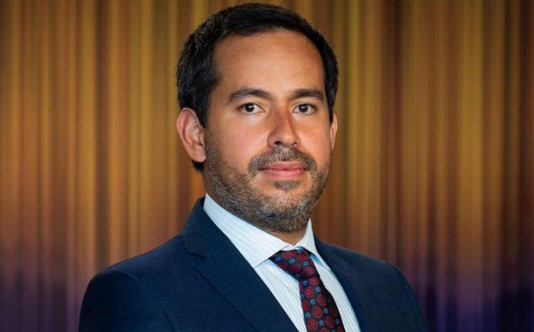 Nuevo director DIAN nacional es del Cesar