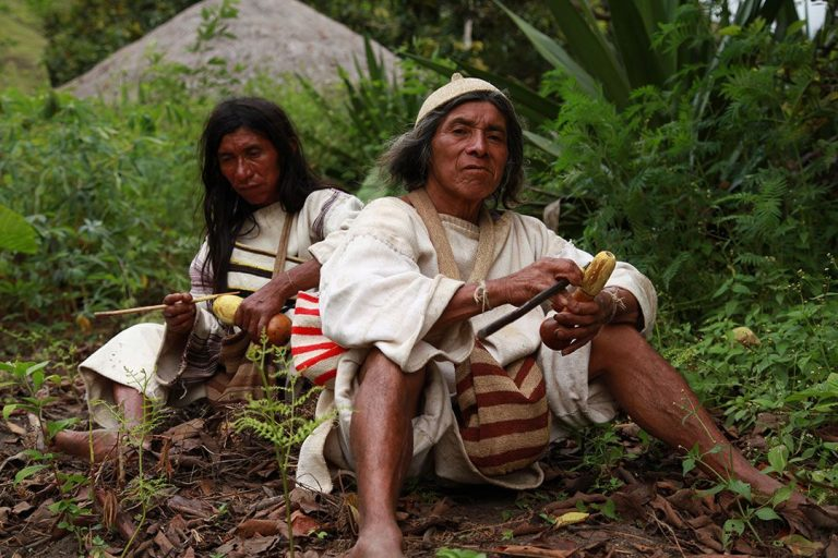 10 etnias indígenas en riesgo por fallas de atención médica