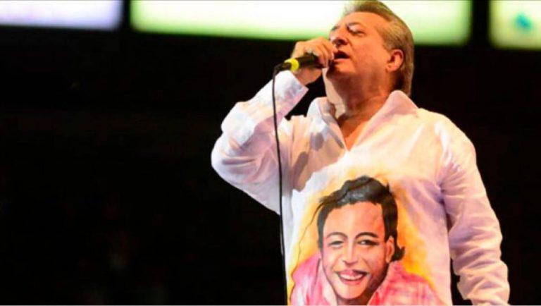 Jorge Oñate ganó la inmortalidad artística