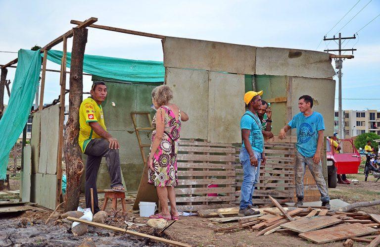 Ocho años, dos gobiernos y la pobreza ahí: un balance de la lucha contra la pobreza en el Cesar